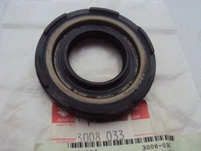 Sell Arctic Cat Tigershark OEM Engine Crankshaft Seal. 3008-033 motorcycle in Minneapolis, Minnesota, US, for US $21.95