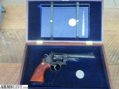 For Sale: SMITH & WESSON MODEL 25-3 125TH ANNIVERSARY