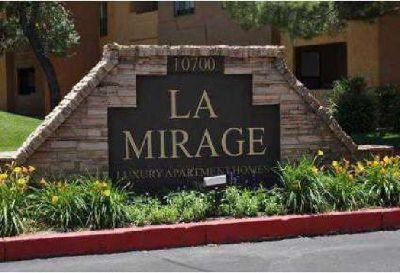 1 Bed - La Mirage