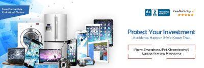 iPhone Insurance & warranty