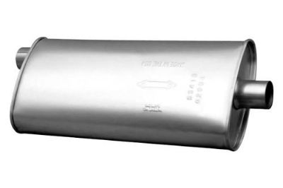Sell Omix-Ada 17609.19 - 1996 Jeep Cherokee Muffler motorcycle in Suwanee, Georgia, US, for US $140.04