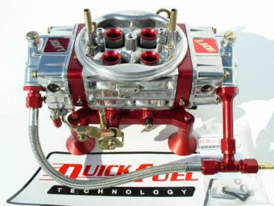 Purchase QUICK FUEL Q-850-AN ANNULAR MECH DRAG RACE #6 LINE KIT free usa ship motorcycle in Lakeville, Minnesota, United States, for US $848.95