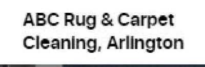 ABC Rug & Carpet Cleaning Arlington