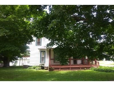 Preforeclosure Property in Barry, IL 62312 - Grand Ave