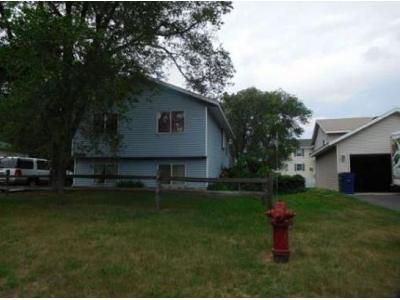 2 Bed 1 Bath Foreclosure Property in Saint Cloud, MN 56304 - 2nd St NE