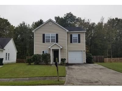 Preforeclosure Property in Goose Creek, SC 29445 - Old Tree Rd