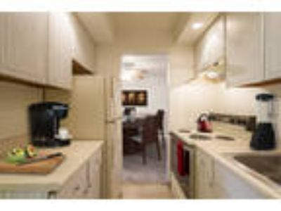 Imperial North Apartments - Two BR, One BA 840 sq. ft.