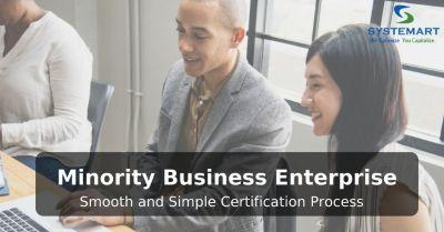 Minority Certified MBE Company New Jersey, New York, CA