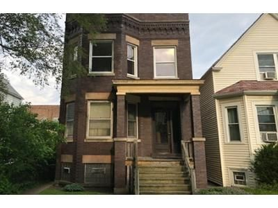 5 Bed 2 Bath Foreclosure Property in Chicago, IL 60619 - S Dante Ave