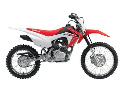 2014 Honda CRF 125FB (Big Wheel) Competition/Off Road Motorcycles Asheville, NC