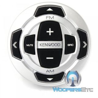 Purchase KENWOOD KCA-RC35MR WIRED MARINE BOAT REMOTE CONTROL FOR KMR-550U KMR350U STEREO motorcycle in Los Angeles, California, United States, for US $69.99