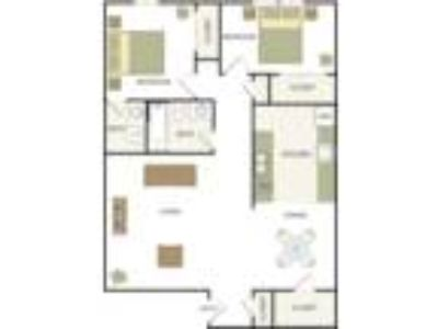 RiverStone Apartment Homes - Guadalupe