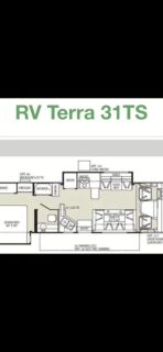 2011 Fleetwood Terra LX TS 31