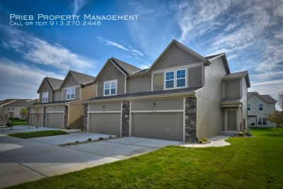 Reserve Townhome - Available August 16th