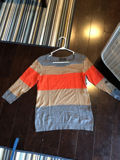 The Limited sweater, size medium