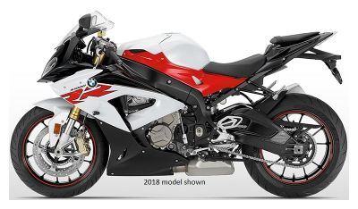 2019 BMW S 1000 RR SuperSport Motorcycles Saint Charles, IL