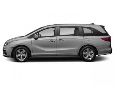 2019 Honda Odyssey EX-L (Lunar Silver Metallic)