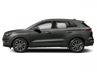 2019 Lincoln MKC Reserve (Magnetic Gray Metallic)
