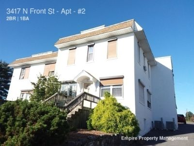 2 Bedroom Apartment in Whitehall