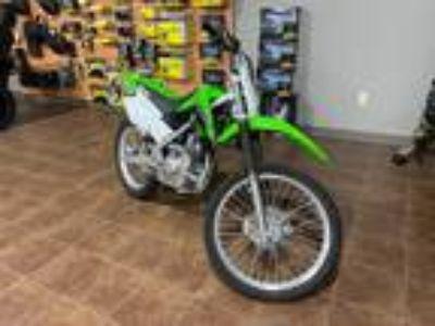 2018 Kawasaki KLX 140G