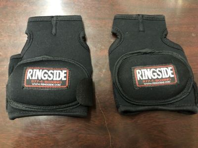 RINGSIDE BOXING HAND WEIGHTS (16 pair)