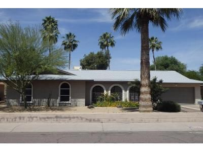 Preforeclosure Property in Glendale, AZ 85302 - W Laurie Ln