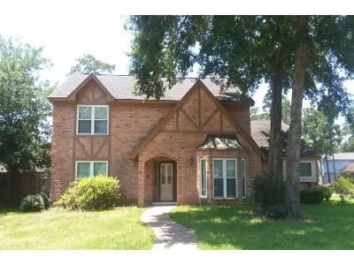 5 Bed 4 Bath Preforeclosure Property in Spring, TX 77379 - York Minster Dr