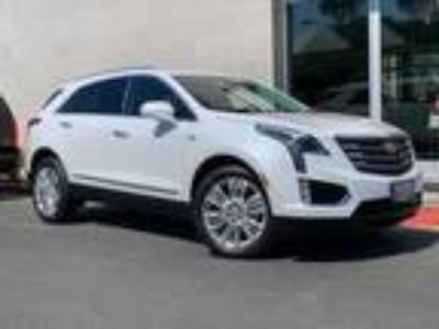 used 2019 Cadillac XT5 for sale.