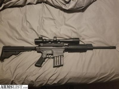 For Sale: DPMS 308