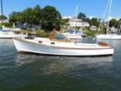 32' Wasque Vineyard Haven 1975