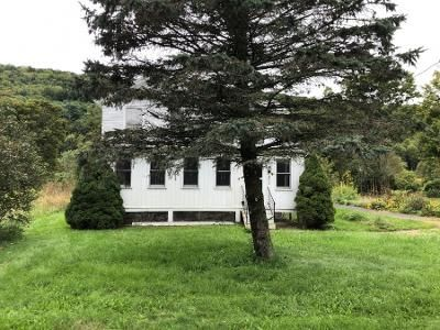 2 Bed 1.5 Bath Preforeclosure Property in Candor, NY 13743 - Water St