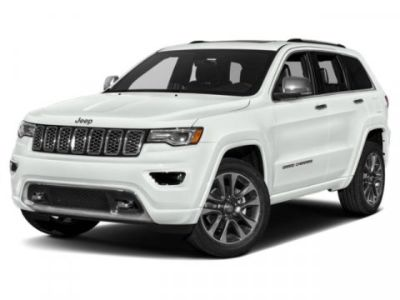 2019 Jeep Grand Cherokee Limited (Billet Silver Metallic Clearcoat)