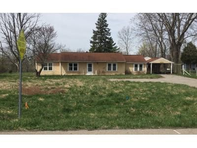 2 Bed 1 Bath Preforeclosure Property in Goshen, OH 45122 - State Route 132