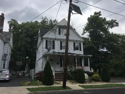 3 Bed 2 Bath Preforeclosure Property in Plainfield, NJ 07060 - Norwood Ave