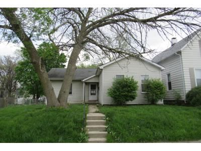 1 Bath Preforeclosure Property in Lafayette, IN 47905 - S 16th St