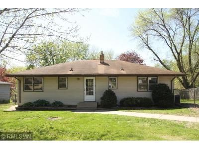3 Bed 1 Bath Foreclosure Property in Newport, MN 55055 - 10th Ave