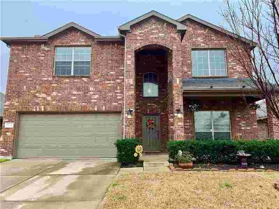 5461 Exeter Drive Prosper, Beautifully maintained Four BR