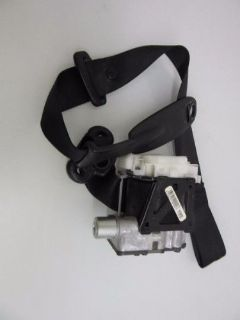 Buy 03-05 MERCEDES C230 FRONT LEFT DRIVER SIDE SEAT BELT OEM motorcycle in Dallas, Texas, United States, for US $69.99