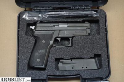 For Trade: Sig 229R in 40 cal for Beretta 92FS