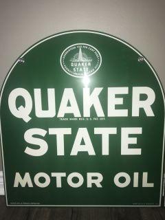 New old stock Quaker tombstones