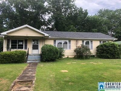 2 Bed 1 Bath Foreclosure Property in Bessemer, AL 35023 - 28th Ave N