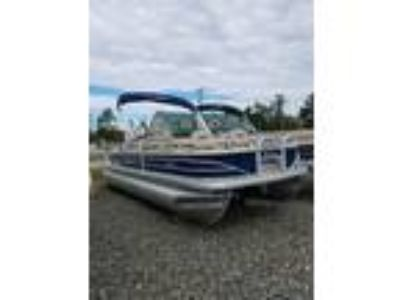 22' Sun Tracker Fishing Barge 22 2019