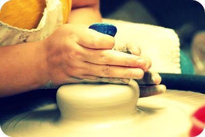 Beginner Pottery Classes