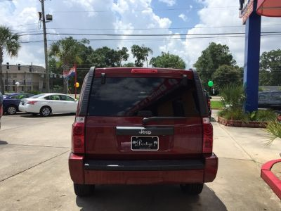 $9,995, 2008 Jeep Commander Dependable Cars For Sale