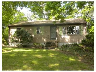 3 Bed 1 Bath Foreclosure Property in Attleboro, MA 02703 - Hanisch Rd