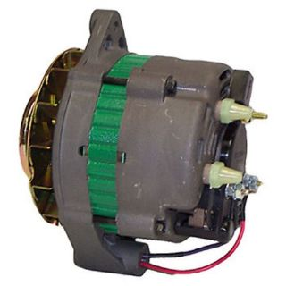 Buy NIB Mercruiser 5.0L 5.7L V8 GM Alternator MES Mando w/ 65Amp V Pulley 805884T motorcycle in Hollywood, Florida, United States, for US $174.44