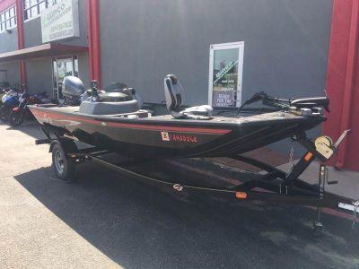2012 G3 BOATS G3 1660 EAGLE Aluminum Fish Boats Boats Waco, TX