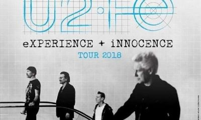 U2 Concert Tickets 2018 | Live in NY @ Madison Square Garden? - TixBag