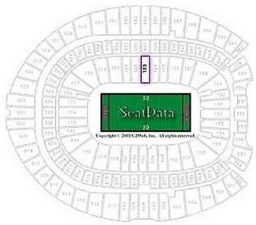 Seattle Seahawks at Denver Broncos September 9