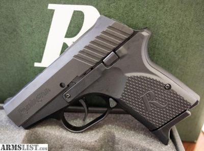 For Sale: --------NIB Unfired Remington R380---